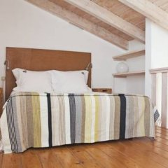 Companhia das Culturas - Ecodesign & Spa Hotel комната для гостей фото 2