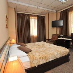 Отель Дипломат комната для гостей