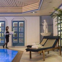Maritim Hotel Nürnberg бассейн фото 2