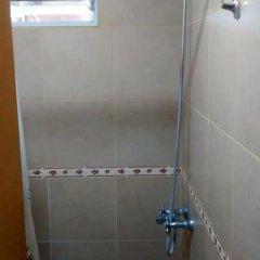 Отель Cabanas Las Turquitas Сан-Рафаэль ванная фото 2