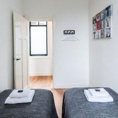 Отель De Pijp Boutique Apartments Нидерланды, Амстердам - отзывы, цены и фото номеров - забронировать отель De Pijp Boutique Apartments онлайн ванная