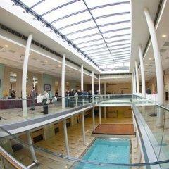 Отель Europa Congress Center бассейн фото 2