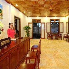 Отель Hoi An Tnt Villa Хойан интерьер отеля фото 2