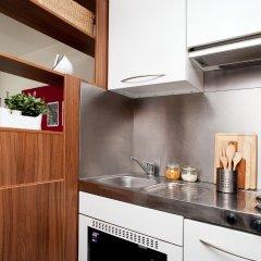 Отель Modern Student-Only Studios by Angel High Street Лондон в номере
