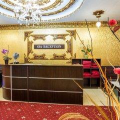 Отель Laguna Park & Aqua Club - All Inclusive Болгария, Солнечный берег - отзывы, цены и фото номеров - забронировать отель Laguna Park & Aqua Club - All Inclusive онлайн интерьер отеля фото 3