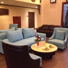 Siam Place Airport Hotel Suvarnabhumi комната для гостей фото 2