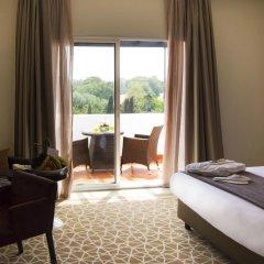 Отель Andalucia Golf Tanger Марокко, Медина Танжера - отзывы, цены и фото номеров - забронировать отель Andalucia Golf Tanger онлайн комната для гостей фото 3