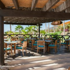Отель Fiesta Americana Grand Los Cabos Golf & Spa - Все включено Мексика, Кабо-Сан-Лукас - отзывы, цены и фото номеров - забронировать отель Fiesta Americana Grand Los Cabos Golf & Spa - Все включено онлайн питание фото 3
