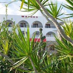 Отель Matheo Villas & Suites Греция, Малия - отзывы, цены и фото номеров - забронировать отель Matheo Villas & Suites онлайн