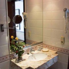Отель Voramar ванная фото 2