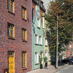 Отель Bonum Польша, Гданьск - 4 отзыва об отеле, цены и фото номеров - забронировать отель Bonum онлайн фото 6