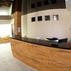 Гостиница Тамбовская интерьер отеля