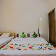 Апартаменты OYO 12666 Home Comfortable Studio Chogum Road Гоа комната для гостей