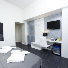 Отель Grey&White B&B комната для гостей фото 3