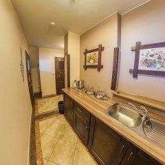 Отель Willa SILENE ванная фото 2