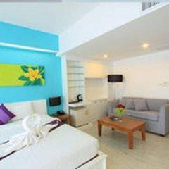 Отель Days Inn by Wyndham Aonang Krabi комната для гостей фото 4