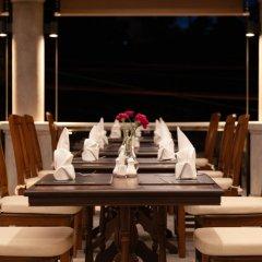 Отель Orchidacea Resort Пхукет помещение для мероприятий фото 2