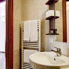 Отель Residenza Cenisio Италия, Милан - 10 отзывов об отеле, цены и фото номеров - забронировать отель Residenza Cenisio онлайн ванная фото 2