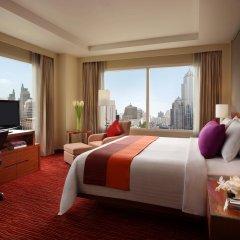 Отель Courtyard By Marriott Бангкок комната для гостей фото 2
