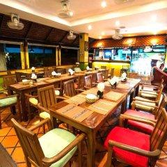 Casa E Mare Hotel гостиничный бар