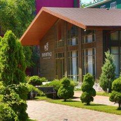 Парк отель Жардин фото 2