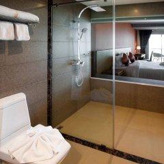 Отель Balihai Bay Pattaya ванная фото 2