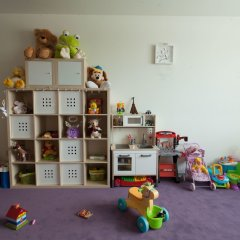 Hotel Amira детские мероприятия