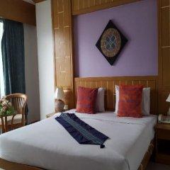 Отель Azure Phuket комната для гостей фото 3