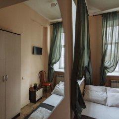 Гостиница Guest House Pathos on Kremlevskaya комната для гостей