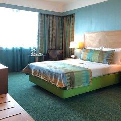 Отель Presidente Luanda Ангола, Луанда - отзывы, цены и фото номеров - забронировать отель Presidente Luanda онлайн комната для гостей фото 5