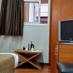 Отель BCN Urban Hotels Gran Ronda удобства в номере фото 2