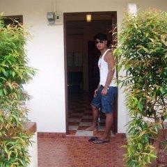 Patong Peace Hostel спа