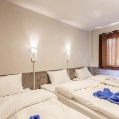 Feelgood@Journey Hostel комната для гостей фото 2