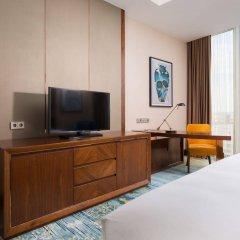 Гостиница Hilton Astana Казахстан, Нур-Султан - 3 отзыва об отеле, цены и фото номеров - забронировать гостиницу Hilton Astana онлайн фото 2