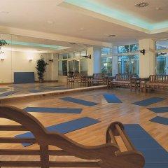 Crowne Plaza Rome-St. Peter's Hotel & Spa Рим фитнесс-зал фото 3