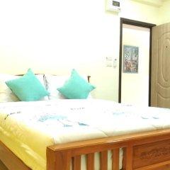 Отель Puzzle DonMuang Бангкок комната для гостей фото 3