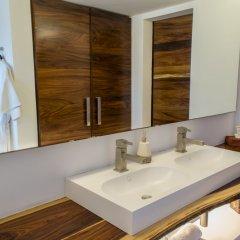 Отель Isla Tajín Beach & River Resort ванная фото 2