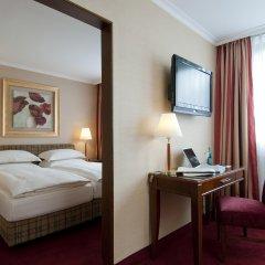 Отель Best Western Plus Hotel St. Raphael Германия, Гамбург - отзывы, цены и фото номеров - забронировать отель Best Western Plus Hotel St. Raphael онлайн удобства в номере фото 2