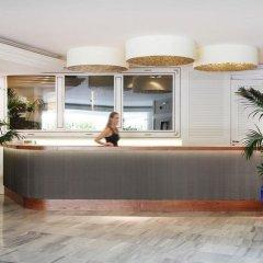 Bondiahotels Augusta Club Hotel & Spa - Adults Only интерьер отеля фото 2