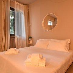 Отель Om Plus Santa Giustina Италия, Падуя - отзывы, цены и фото номеров - забронировать отель Om Plus Santa Giustina онлайн комната для гостей фото 3