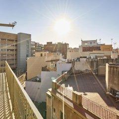 Отель Barcelona Sants Station Apartments Испания, Барселона - отзывы, цены и фото номеров - забронировать отель Barcelona Sants Station Apartments онлайн фото 22