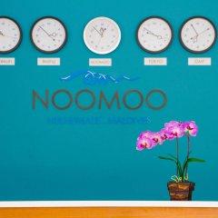 Отель Noomoo Мальдивы, Мале - отзывы, цены и фото номеров - забронировать отель Noomoo онлайн интерьер отеля