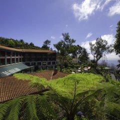 Отель Quinta do Monte Panoramic Gardens фото 4
