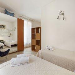 Отель University Fancy Green House Италия, Болонья - отзывы, цены и фото номеров - забронировать отель University Fancy Green House онлайн комната для гостей