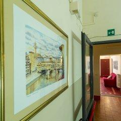 Hotel D'Azeglio интерьер отеля