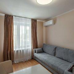 Апартаменты На Садовом комната для гостей фото 5