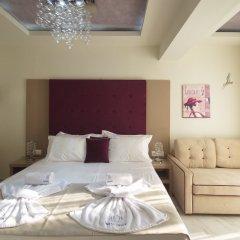 Отель White Pearl Luxury Villas Греция, Пефкохори - отзывы, цены и фото номеров - забронировать отель White Pearl Luxury Villas онлайн комната для гостей