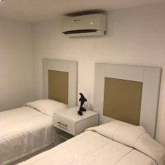 Отель Departamento Real de Palmas комната для гостей фото 4