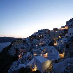 Отель Chroma Suites Греция, Остров Санторини - отзывы, цены и фото номеров - забронировать отель Chroma Suites онлайн балкон