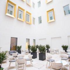 Отель Motel One Wien-Staatsoper Австрия, Вена - 1 отзыв об отеле, цены и фото номеров - забронировать отель Motel One Wien-Staatsoper онлайн фото 3
